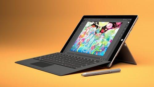 MS Surface Pro 4 i7, 16GB, 256GB SSD 3 Year Gurantee, Keyboard, Mouse, Antivirus, Skin £1299 johnlewis