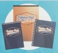 Pukka Pad Bundle Pack, 3 Pads A4 & A5, was £5 now £1.50 @ Sainsbury's