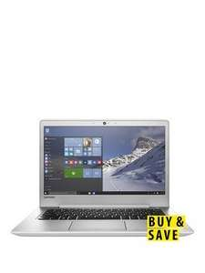 Lenovo Ideapad 510s Intel® Core™ i5 Processor 8Gb RAM 128Gb SSD Storage 14 inch Full HD Laptop £379.99 + £3.99 P&P @ Very