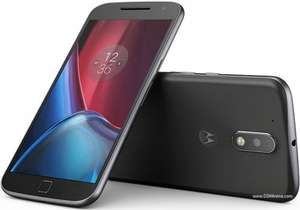 "Motorola Moto G4 Plus - 5.5"" 64GB/4GB, DUAL SIM, Micro SD slot, Fingerprint - £229.65 (student deal using Unidays code) @ Motorola"