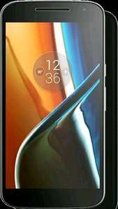 Moto G4 £10 per month 24 months @ mobilephonesdirect.co.uk