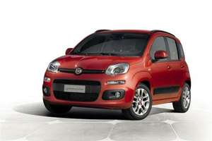 NEW FIAT PANDA 1.2 Pop 5dr Only £6695.00 MRRP: £9,455 | Save: £2,760  @ Pentagon