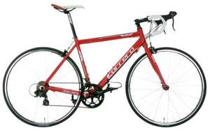 Carrera Zelos Road Bike 2015  £199.20 @ Halfords