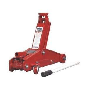Sealey 3t trolley car jack £41.95 Prime / £46.70 non prime delivered at Amazon.