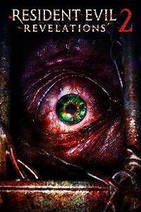 Resident Evil Revelations 2 , EPISODE 1 ONLY @microsoft store