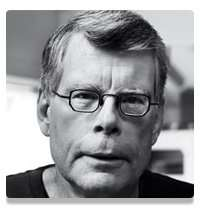 Stephen King month on Audible - most books now £4.99