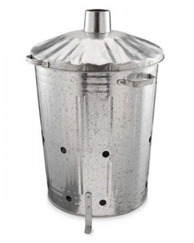 Incinerator bin Aldi - £14.99