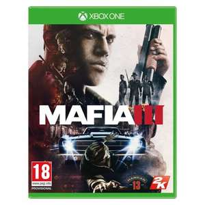 Mafia III £36.99 Delivered @ Smyths Toys