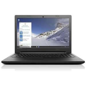 Lenovo B50-50 Intel Core i3-5005U, 4GB, 128GB SSD, W10 Laptop  £265 @ Laptopdirect