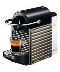 Nespresso Pixie, Aeroccino, 150 Capsules and 2 x Cups and Saucers £115.10 Delivered @ Nespresso