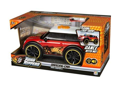 50% off Road Rippers Mini Cooper Dancing Car £12.50 @ John Lewis Kingston