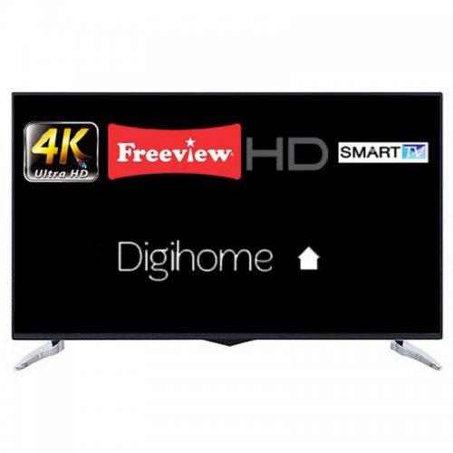 Refurbished Digihome Smart 4K Ultra HD 48 Inch LED TV £220 @ Tesco / Ebay