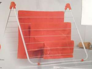 Beldray Over Bath Clothes Airer 2.99 @ B&M in-store only [availalbe in all stores]