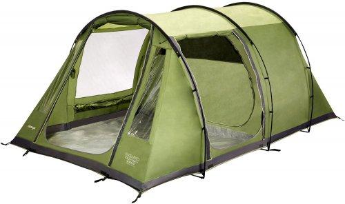 Vango Odyssey 400 HP 4 Man Tent £105.64 @ Amazon