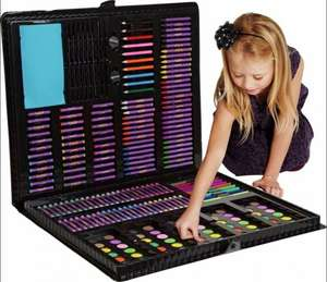 Chad Valley 250 Piece Super Art Set £6.49 @ Argos