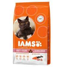 3kg Iams Cat or Dog food. Buy 2 for£10 at Farmfoods.