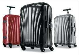 Samsonite Luggage 30% Off, Plus additional 10% off code @ Luggage Superstore