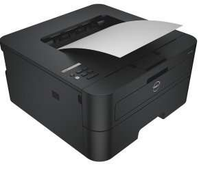 Dell E310dw A4 Wireless Mono Laser Printer with duplex £35.99 ebuyer