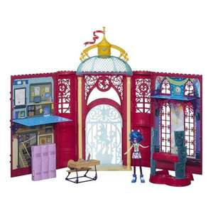 My Little Pony Equestria Girls Canterlot High Playset - Argos on EBay £21.99 free delivery