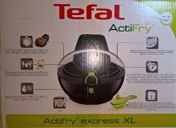 Tefal Actifry express XL 1.5kg only £125 in store at Sainsburys
