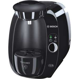 BOSCH Tassimo Amia TAS2002gb Hot Drinks Machine - Black £34 instore @ Currys