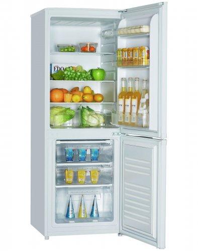 Bush BSFF55152-2 Free Standing Fridge Freezer [141L fridge+66L freezer]- Choice of Colour £119.99 @ Argos on ebay