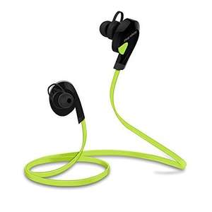 Marsboy Swift Bluetooth 4.0 Wireless Stereo Jogger Running Sport Headphone £9.99 (Prime) / £13.98 (non Prime) Sold by Tech Leader and Fulfilled by Amazon