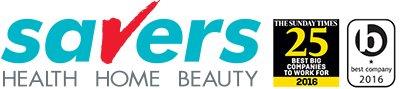 Savers Health and Beauty Nationwide