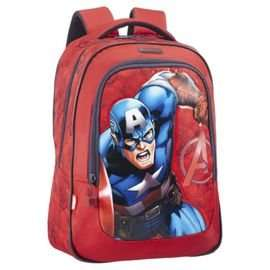 Samsonite Marvel Avengers Backpack M £15 @ Tesco