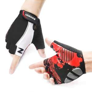 Cycling Mountain Bike Road Racing Riding Gloves £6.99 Prime (plus £1.99 non-prime) Sold by Zookkii - Fulfilled by Amazon
