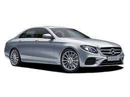 MERCEDES-BENZ E CLASS DIESEL SALOON E220D AMG LINE 4DR 9G-TRONIC £31045 @ Drive the Deal