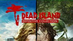 Dead Island Definitive Collection PS4 and Xbox One £18.99 instore @ Sainburys