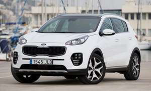Kia Sportage Gt Line AWD 2.0. £241 a month £725.01 down @ Leasing Options