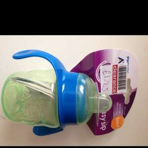 Avent easy sip bottle for £1.25 Boots instore (Droitwich)