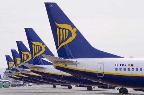 £10 Off Next Ryanair Flight - Possible Free Flight!
