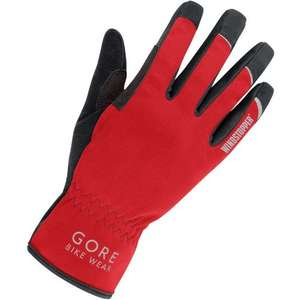 Gore Bike Wear Universal Wind Stopper Gloves from £17.21 (free Prime Del) Amazon + £1.99 delivery non-Prime