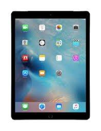 "12.9"" iPad Pro, 32GB, Wi-Fi £609 @ Tescos"