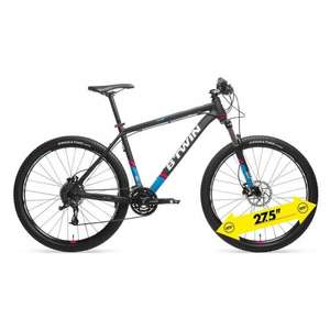 "B'TWIN Rockrider 560 Mountain bike - 27.5"" Was £450, now £350 delivered from Decathlon"