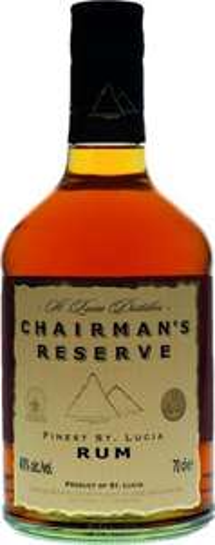 Chairmans Reserve Rum £18 (with Prime) / £22.75 (non Prime) @ Amazon