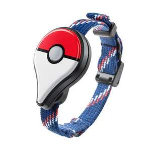 Pokemon Go Plus Back in Stock @ Nintendo - £34.99