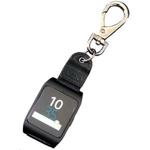 Sony Smartwatch 3 keychain/core/new strap holder £21 + P&P at sonymobile store