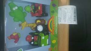 Happyland safari adventure @ Boots - Belfast  - £7.50
