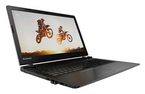 "Lenovo 100-15IBD 15.6"" Intel Core i3 4GB RAM 500GB HDD Black Laptop £219 @ Tesco Direct"