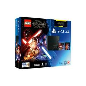 Smyths ps4 bundle £259 @ Smyths Toys