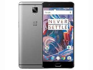 Better phone than the iPhone 7 hype -  OnePlus 3 £340 @ Oneplus