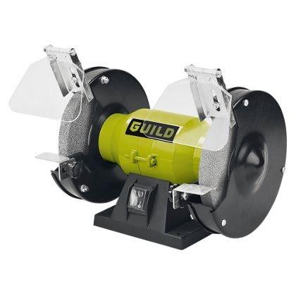 150w bench grinder 150mm £9.93 @ Homebase