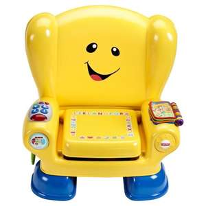 fisher price smart stages chair £19.99 @ Sainsbury's