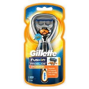 Gillette Fusion Proglide Flexball Power RazorProGlide £7.43 @ Superdrug