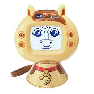 VTech KidiPet Friends - Pony, Kitten or Puppy were £22 each now £11 each (with code) + Free C+C @ The Entertainer (also have 3 for 2 Flash Sale on)