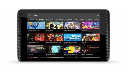 Nvidia Shield Tablet K1 @ Amazon.com (prime exclusive) - £175